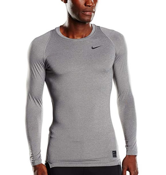 Nike Men's Pro Cool Compression Top1