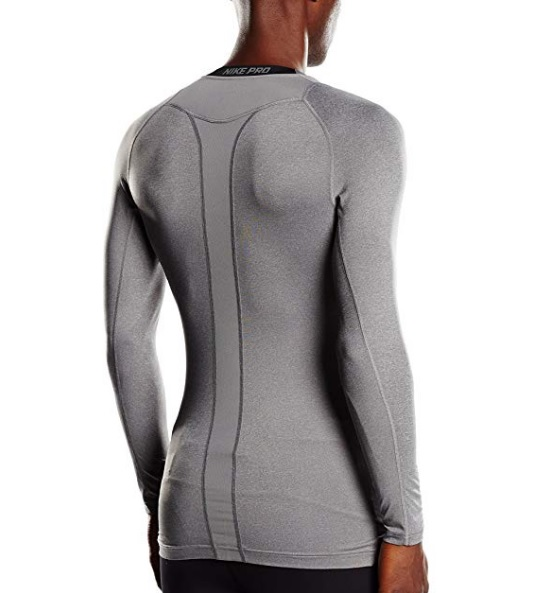 Nike Men's Pro Cool Compression Top2