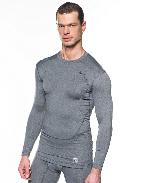 Nike Pro Core Compression Top 2.0