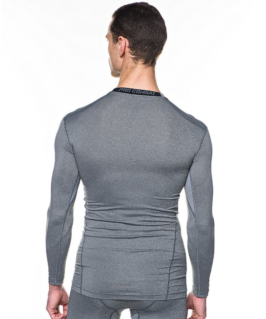 Nike Pro Core Compression Top 2.0 1