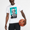 1Nike Dri-FIT LeBron Basketball T-Shirt BQ3625