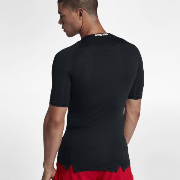2Nike Pro Men's Short Sleeve Training Top 838092-010