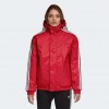 1adidas SST Stadion Jacket Real Red DH4570