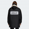 3adidas SST Stadium Jacket Black DH4567