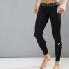 1 Nike Training Compression Tight In Black 703098-010