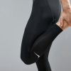 3 Nike Training Compression Tight In Black 703098-010
